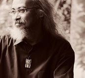 Yusof Gajah, author and illustrator
