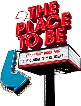 Oyez!Books goes to Frankfurt Book Fair