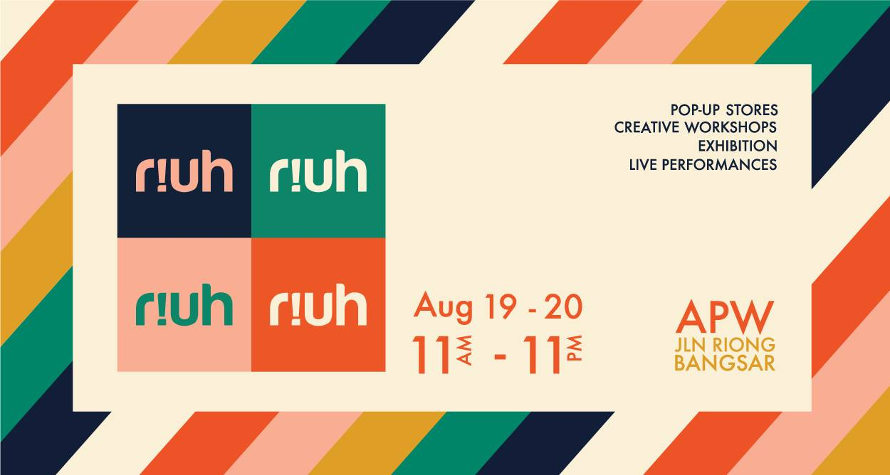 Oyez!Books at RIUH in the city, a new creative platform