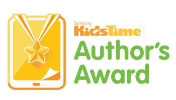 Samsung KidsTime Author's Award 2016