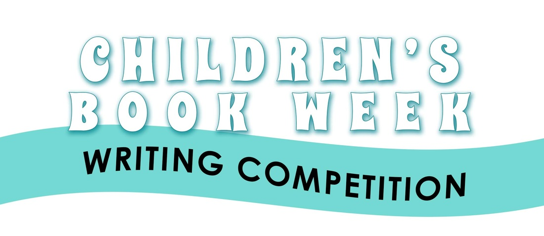 Children's Book Week 2016 - Writing Competition organized by Oyez!Books, Silverfish Books and Bangsar Village II