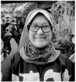 Zakiah Mohd Isa, batik artist and educator