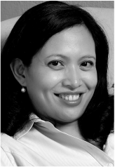 Heidi Shamsuddin, children's book author