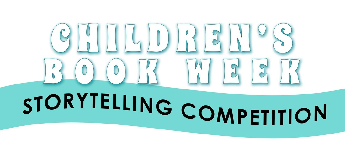 Children's Book Week 2016 - Storytelling Competition organized by Oyez!Books, Silverfish Books and Bangsar Village II